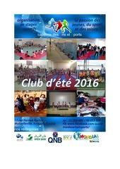 Fichier PDF programme ete 2016