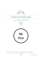 Fichier PDF projet evo