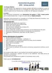 Fichier PDF annonce abylsen sud assistant gestion