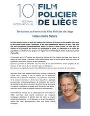 Fichier PDF communique crime contre nature