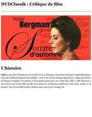 Fichier PDF sonate d automne dvdclassik