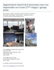 appartement small presa
