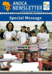 newsletter special message