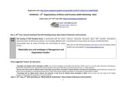 Fichier PDF oap 2016 timeschedule v11