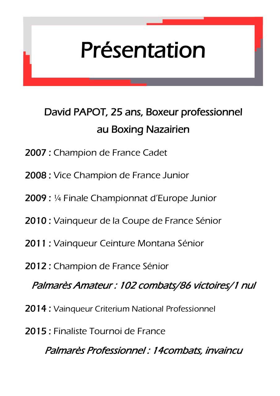 d0bca5e9e209 David Papot Partenariat Mécénat Sponsoring par cazeaux grétel ...
