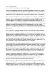 lettre femmes detenues avril 2016