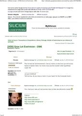 silicium exl 100 page 2
