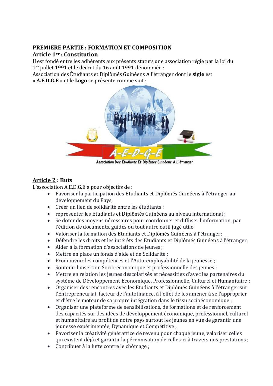 Statut AEDGE-final.pdf - page 2/11
