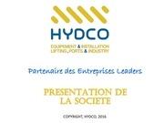 presentation fr hydco 2016