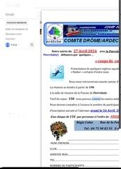 soiree coup de coeur hjpcastillo26 gmail com gmail