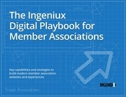 digital playbook trade associations