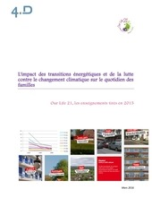 our life 21 rapport 2016 avril