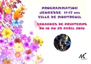 programmation antennes jeunesse printemps 2016