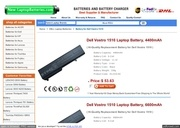 www new laptopbatteries com dell vostro 1510 html