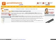 Fichier PDF www portablebatterie com compaq presario cq42 portable batte