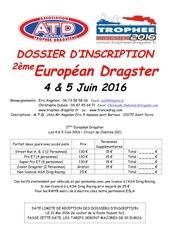 dossier inscription clastres 2016