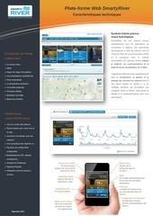 datasheet smartyriver web francais