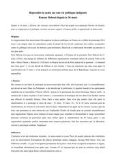 rennes debout presentation 160414