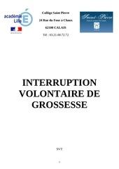 Fichier PDF dossier svt