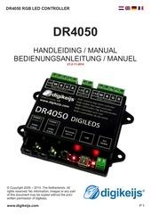 digirail 4050