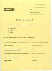 epreuves 2015 g meca g civil g elect