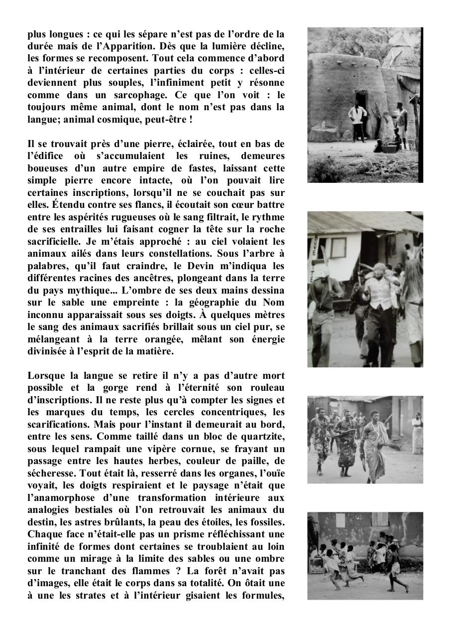 FIRE & FORGET - POÉSIE - TRACT 19.pdf - page 4/10