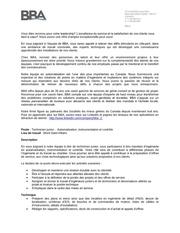 Fichier PDF technicien junior automatisation instrumentation et controle fr 1 bba