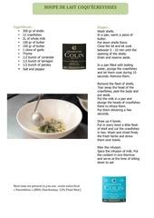 parallele recipe english