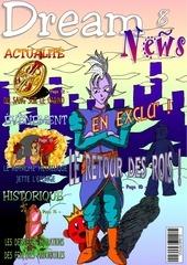 dreamnews 8