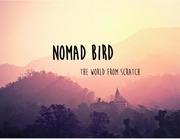 nomad bird dossier sponsoring