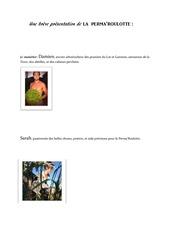 Fichier PDF une breve presentation de la perma