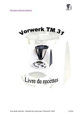 1200 recette thermomix 1
