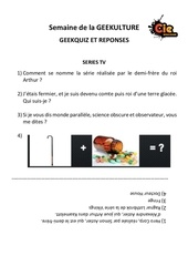geekquiz questions et re ponses