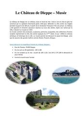 Fichier PDF le musee de dieppe 1 es3