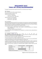 Fichier PDF reglement trail ecole buissonniere 2016 final