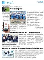 sportsland bearn 68 breves