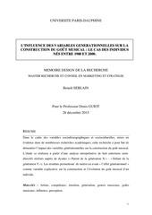 Fichier PDF gout musical et generation