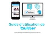 guide pratique twitter