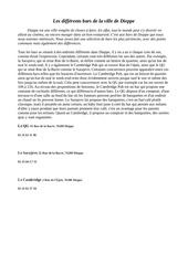 Fichier PDF dieppe bars