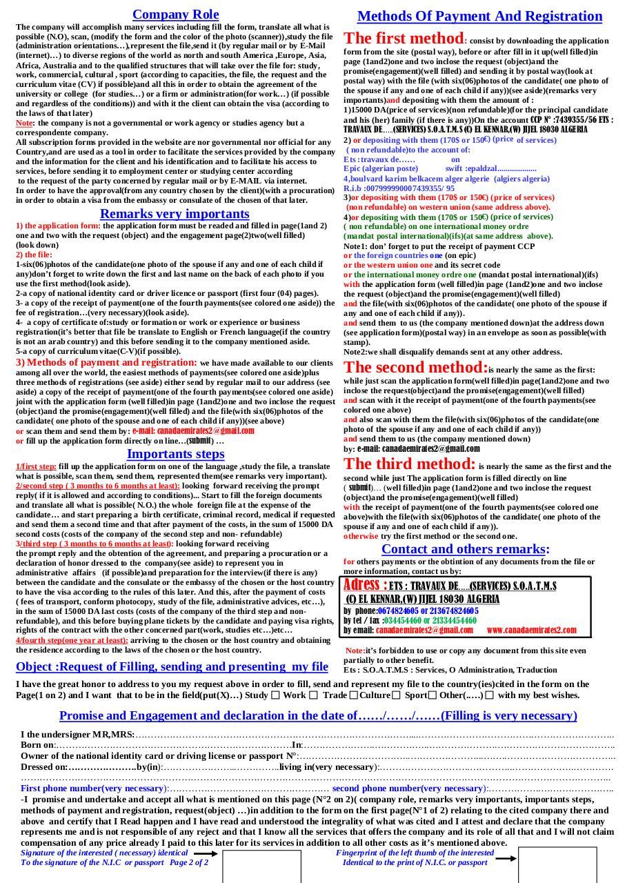 EN U S A par fadli - Fichier PDF