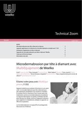 Fichier PDF micodermabrasion