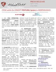 press release cession cps english