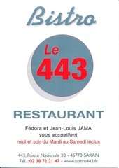bistrot le 443