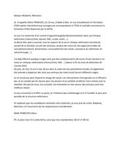 Fichier PDF lm vet