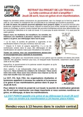 tract 28 avril 2016