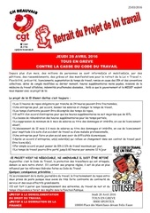 Fichier PDF tract 28 avril