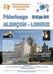 tract pub alencon lisieux