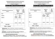 2016 06 26 reservation billets seance du dimanche