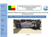 Fichier PDF rapport n 001 seminaire eau assainissement vff