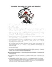 reglementsballedonneemixtegentilly saison2016